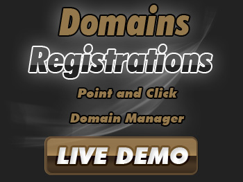 Moderately priced domain registration & transfer service providers